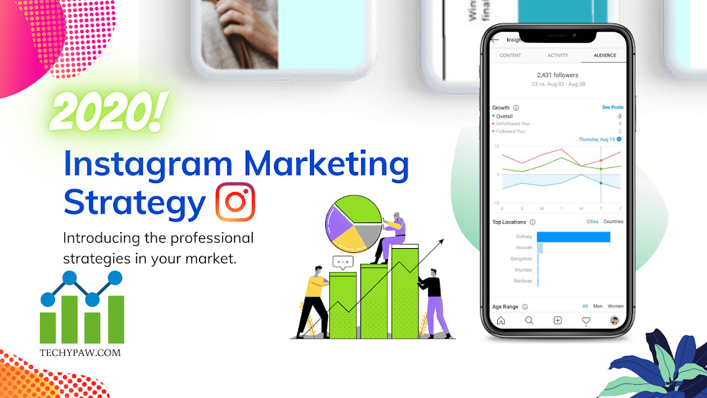 5 BEST Techniques to Start Business on Instagram in 2020 [5000$Month]