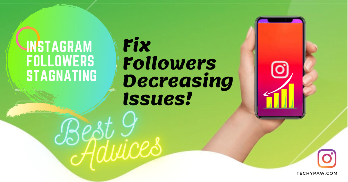BEST 9 ADVISES You Could Ever Get About Instagram Followers Stagnating