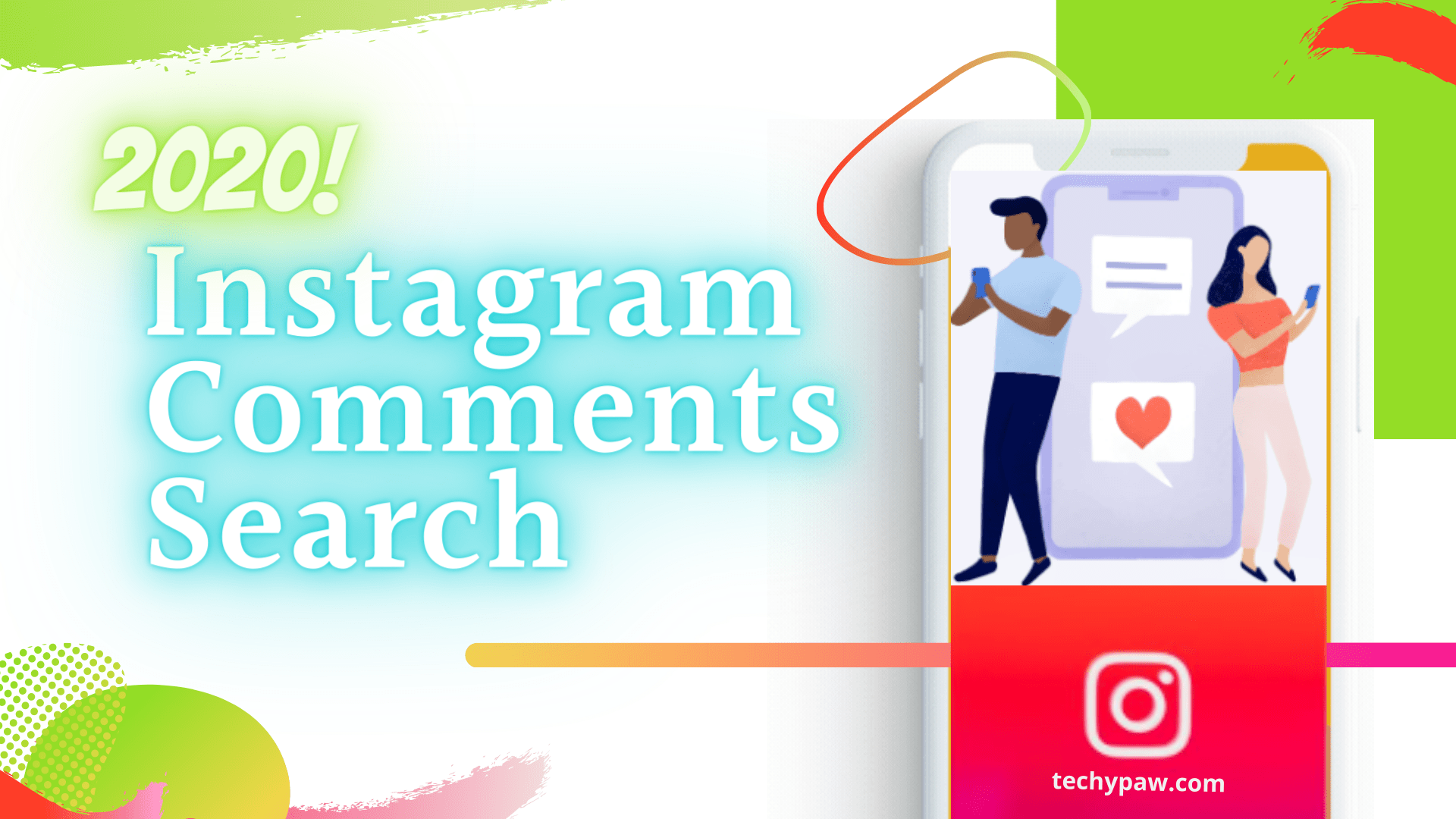 Reasons Why Instagram Comments Search Is Getting More Popular In 2020