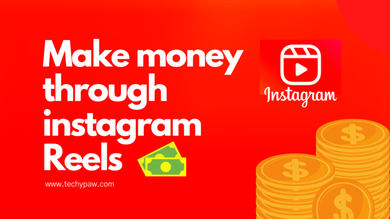 [Reels] How to Make Money as a Kid through Instagram Reels?