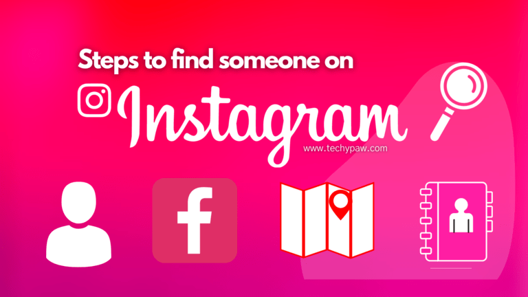 [Quick] Best Steps to Find Someone on Instagram in 2021