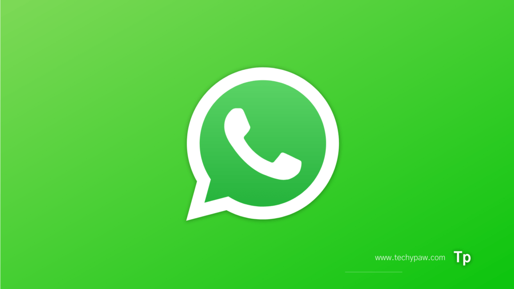 How to find what is my whatsapp num