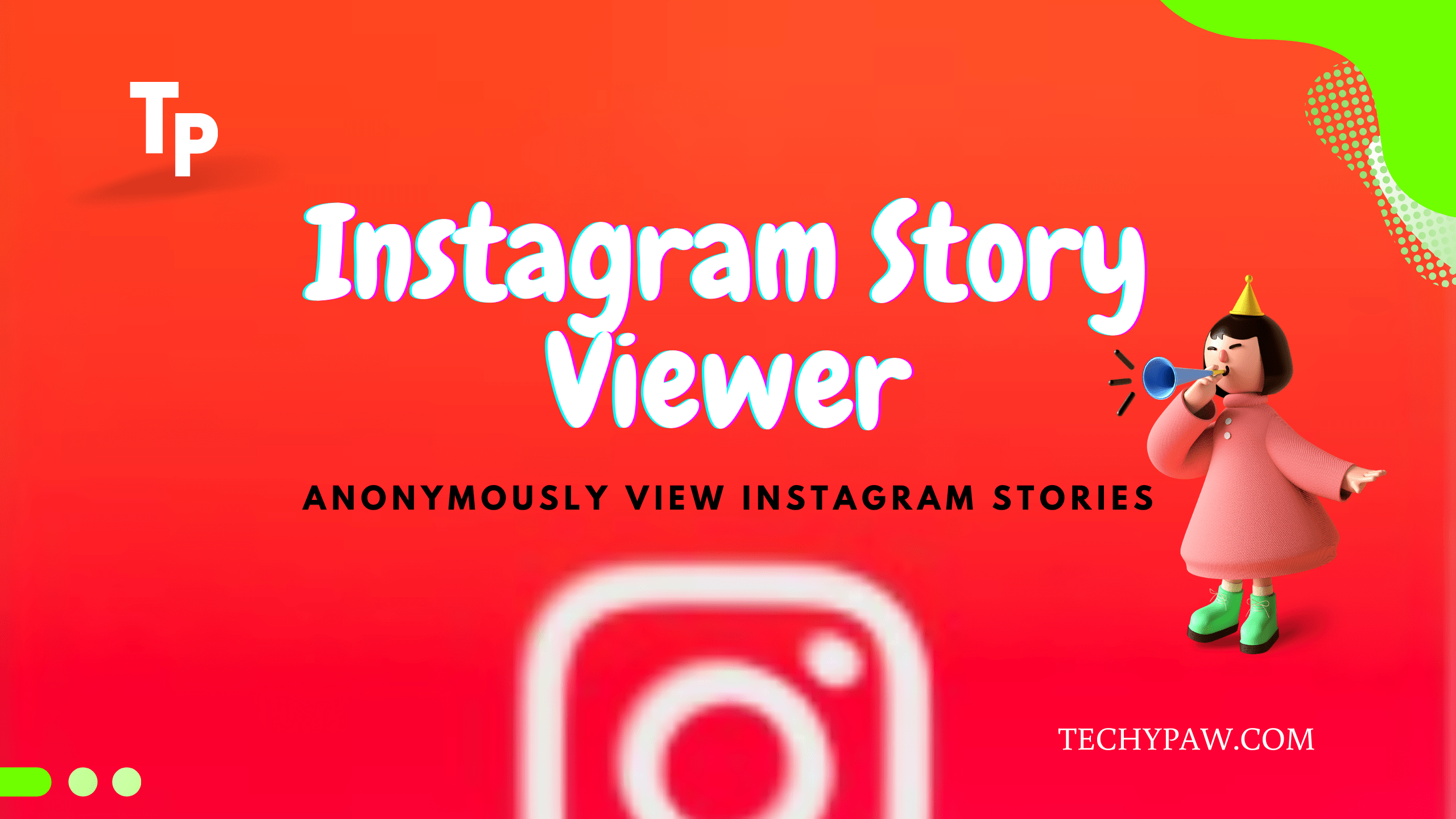 Hide Accidentally Viewed Someone's Instagram Story